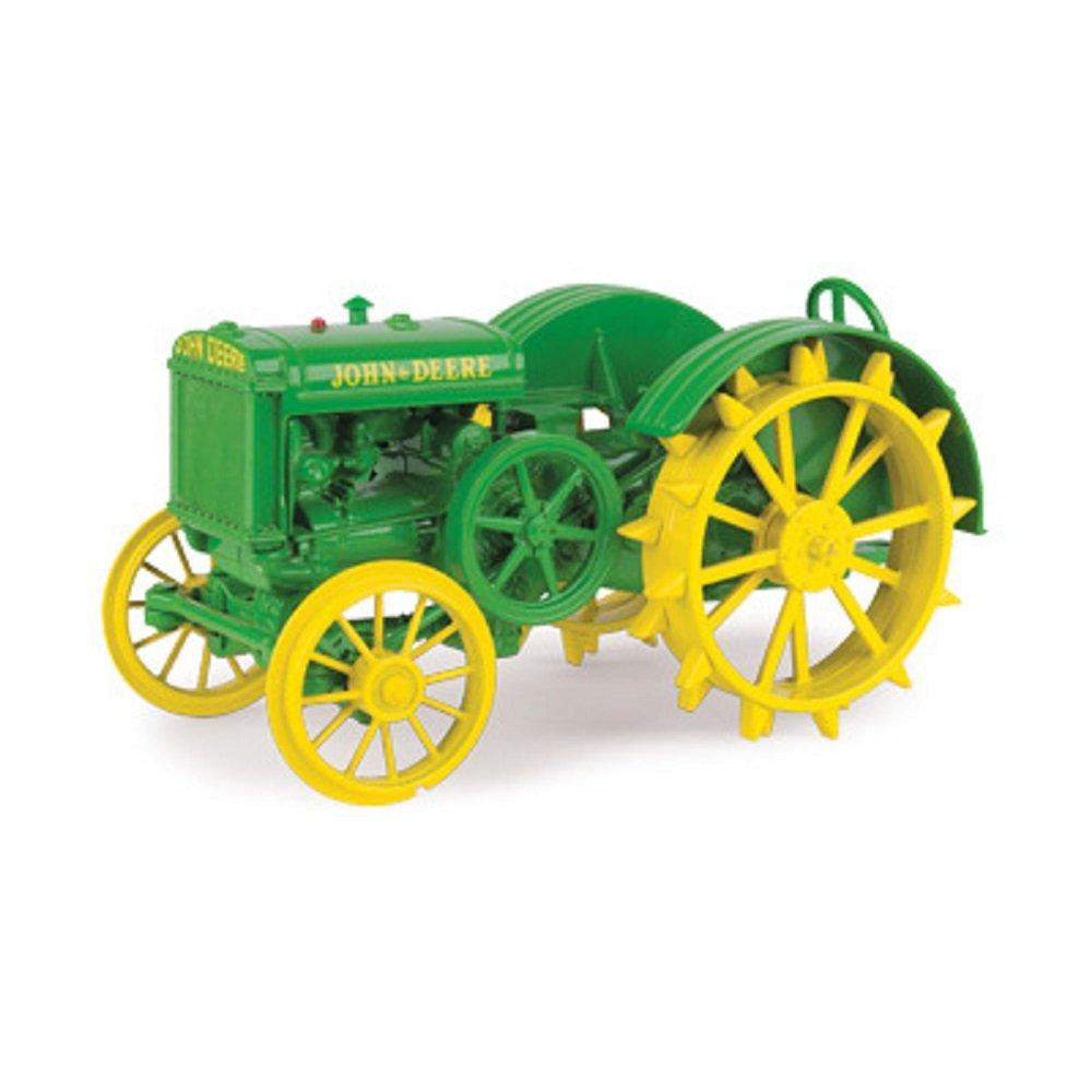 TOMY John Deere 1 16 D Tractor Prestige Edition 45622