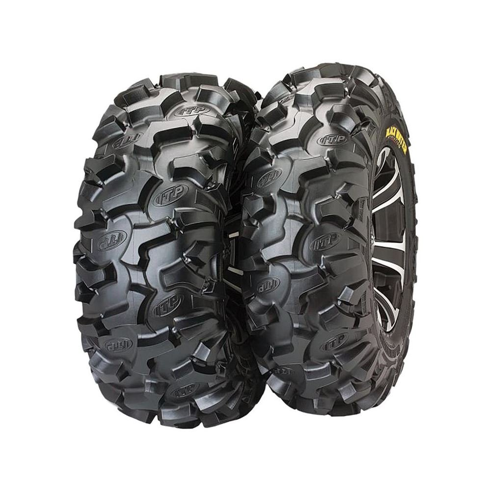 Itp Blackwater Evolution Tire,27X9R-14 by ITP (Image #1)