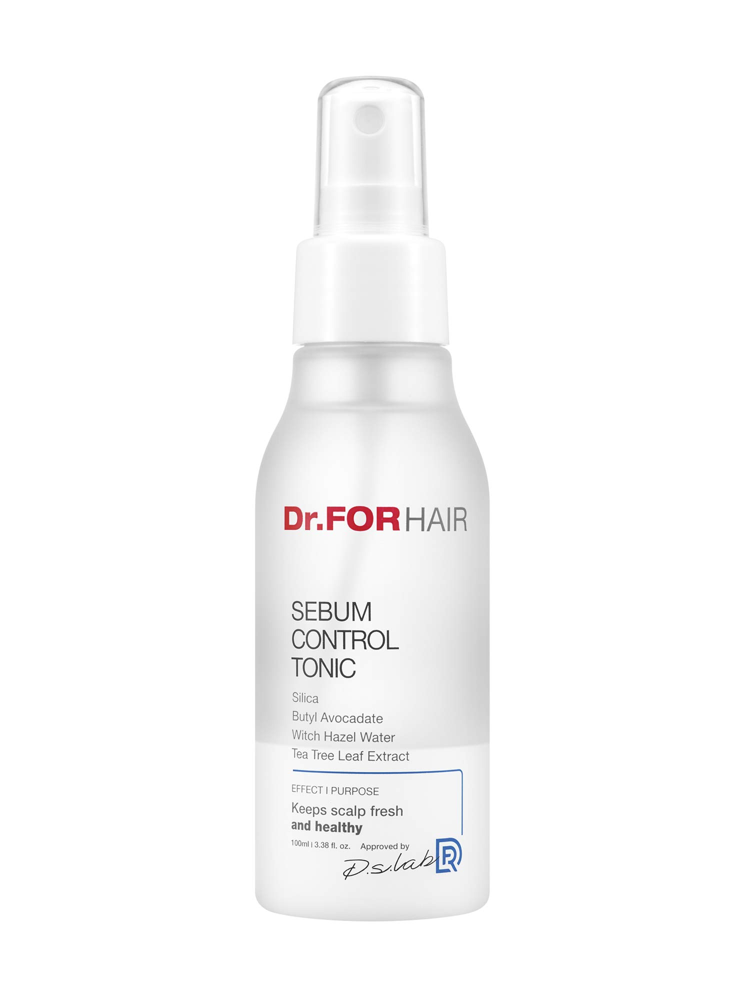 [Dr.FORHAIR] Sebum Control Tonic 100 ml/3.38 fl.oz by Dr.ForHair