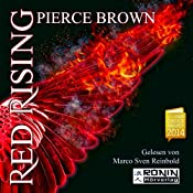Red Rising (Red Rising 1) | Pierce Brown