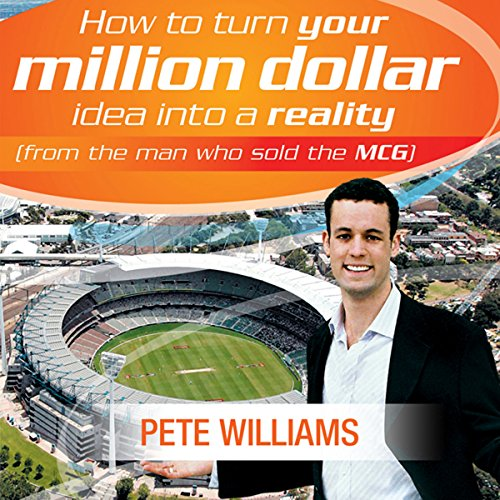 How to Turn Your Million Dollar Idea into a Reality by Preneur Marketing