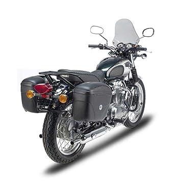 Kappa Kawasaki W800 1112 Telaio Specifico Per Valigie Laterali