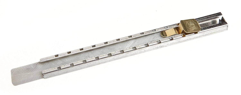Forney 70802 Soapstone Holder Flat Steel