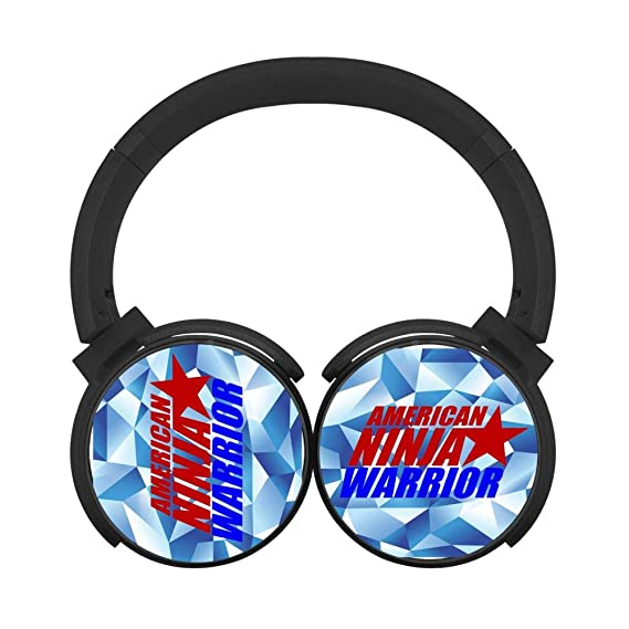 Amazon.com: DDFdeer American Ninja Warrior Stereo Deep Bass ...