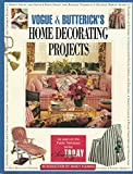 Vogue & Butterick's: Home Decorating Projects