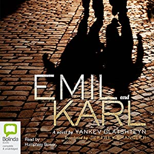 Emil & Karl Audiobook