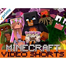 Donut the Dog - Minecraft Video Shorts