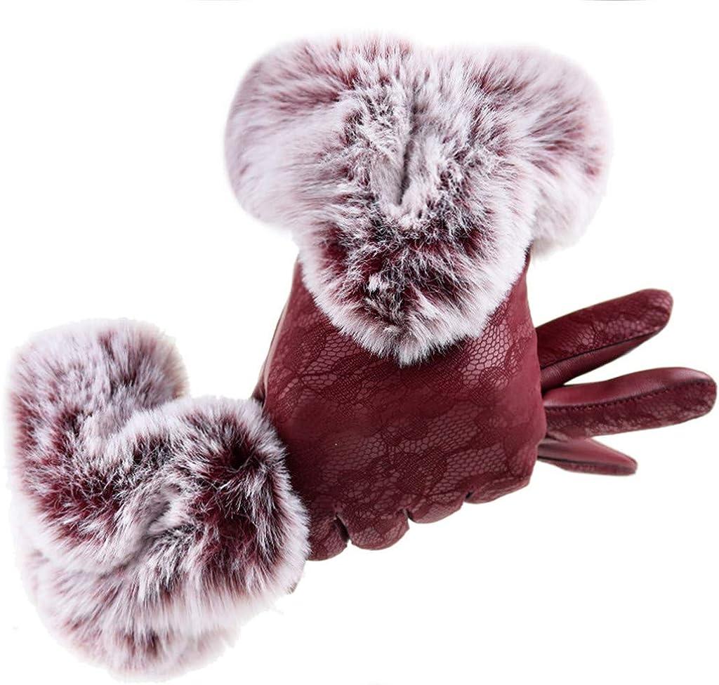 Palarn Women Winter Velvet...
