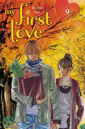 My first love, Tome 9 (French Edition) pdf