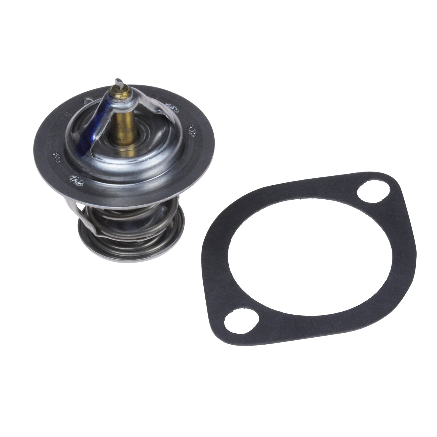 Blue Print ADG09209 Thermostat with gasket pack of one