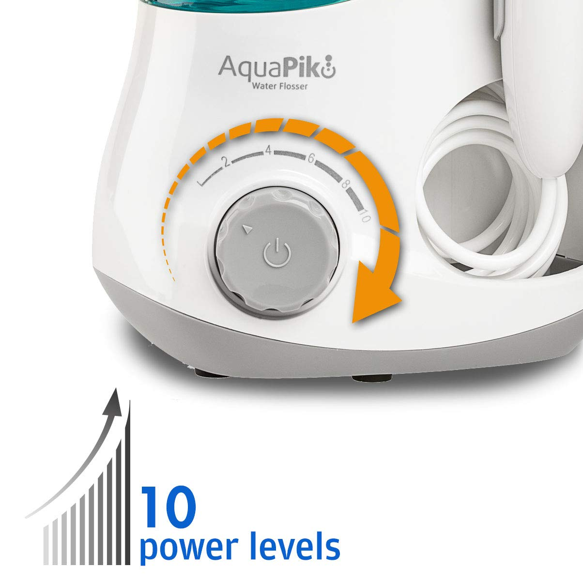 Amazon.com: Oralteck - Dental and Nasal Power flosser ...
