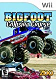 Bigfoot: Collision Course - Nintendo Wii