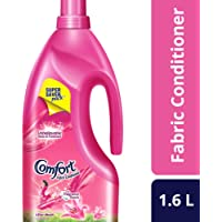 Comfort After Wash Lily Fresh Fabric Conditioner - 1.6 L