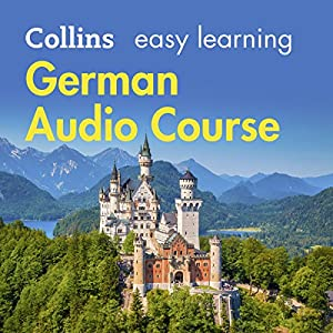 German Easy Learning Audio Course Audiobook