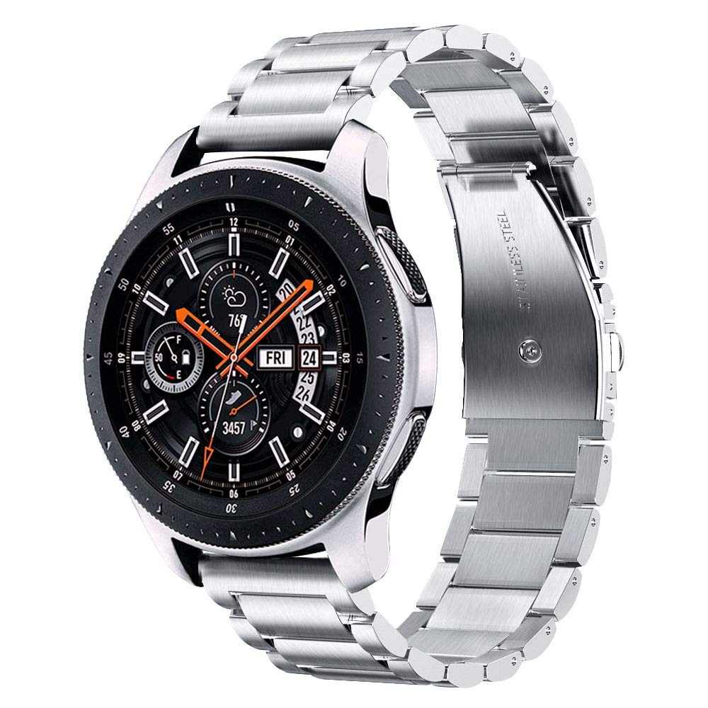 Malla Para Galaxy Watch 46mm /gear S3 Classic Frontier