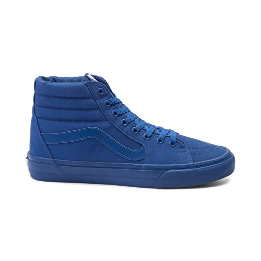 vans sk8 blue