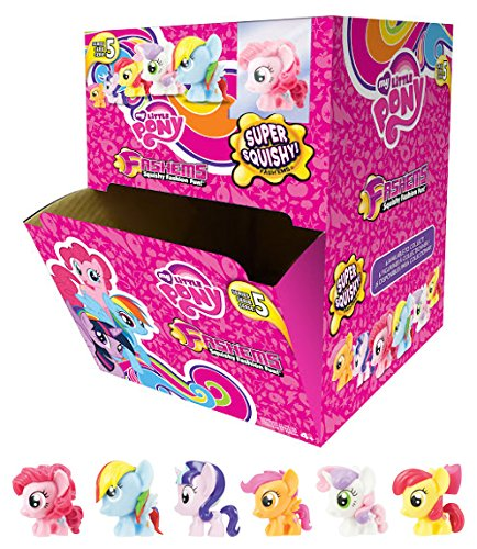 Little Pony FashEms Mystery Pack product image