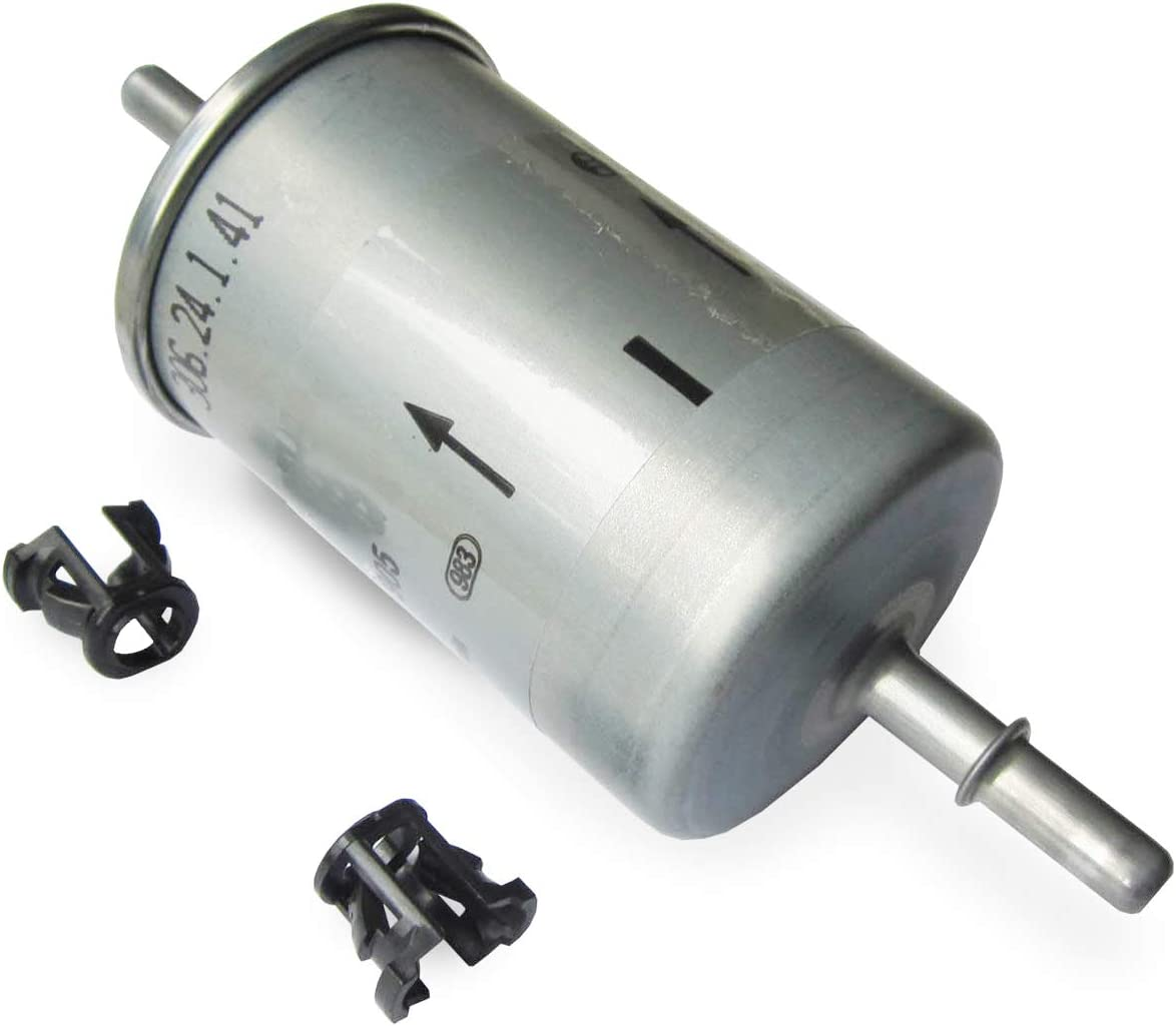 Online Automotive OLACFFP5643HWS Premium Fuel Filter