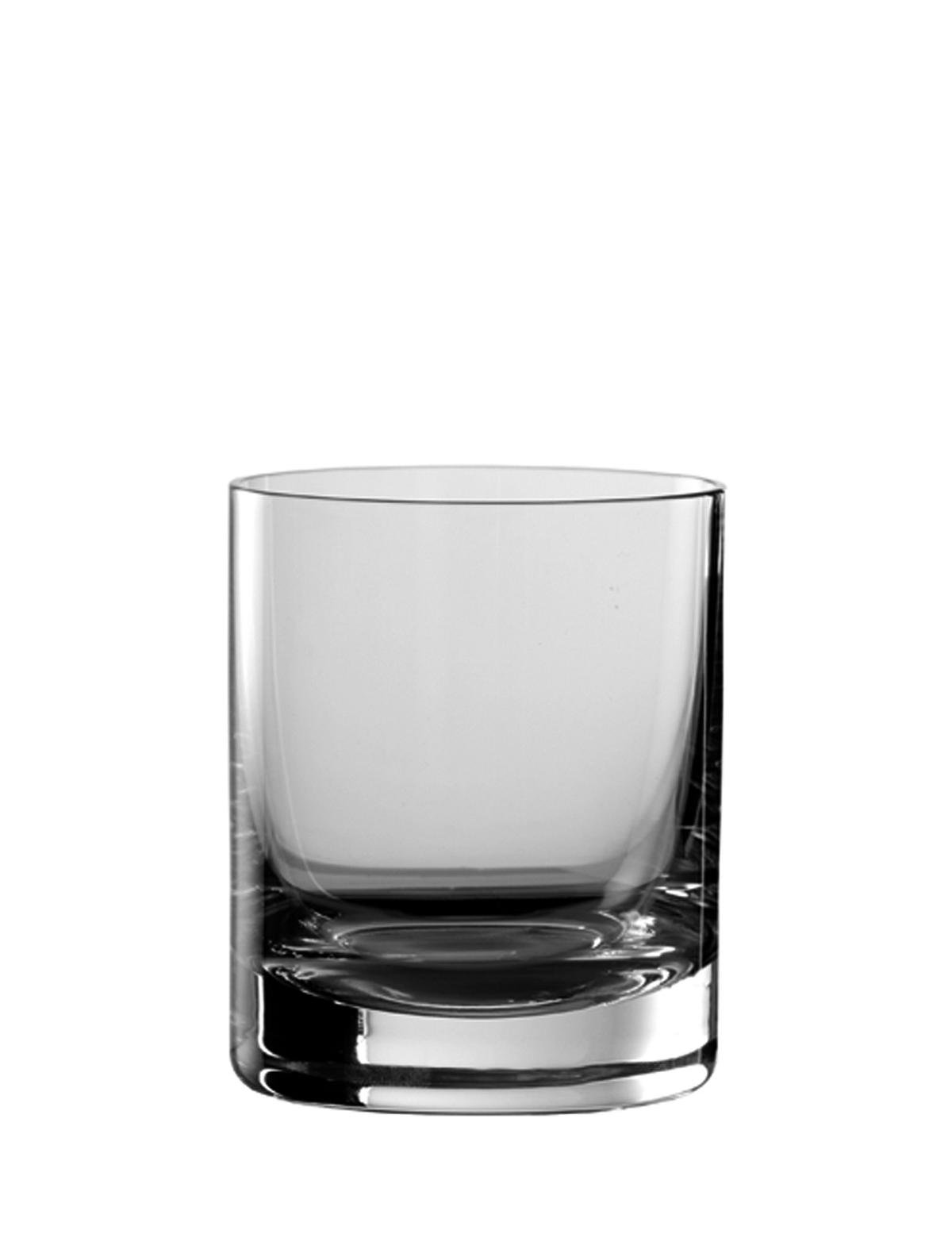 Stolzle New York Bar Double Old Fashioned Glasses, Set of 6