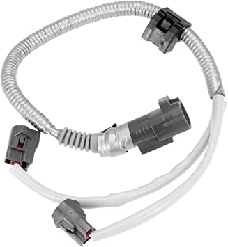 Amazon.com: 111415-19238A Knock Sensor Wire Harness Compatible with Lexus  Toyota Avalon Camry Highlander Solara Replace# 82219-33030 8221933030  82219-07010: AutomotiveAmazon.com