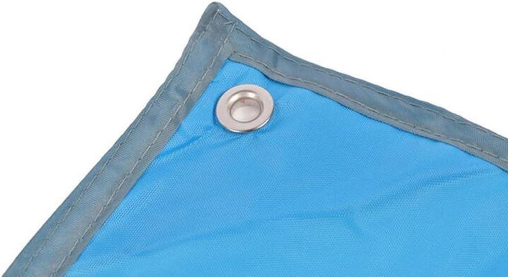 Blanket para camping playa Viajes Senderismo maibtkey Picnic Manta playa resistente al agua ligera port/átil con asa grande 215 x 215 cm azul