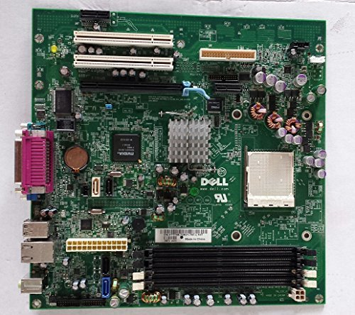 Dell Optiplex 740 AM2 Motherboard TT708 0TT708