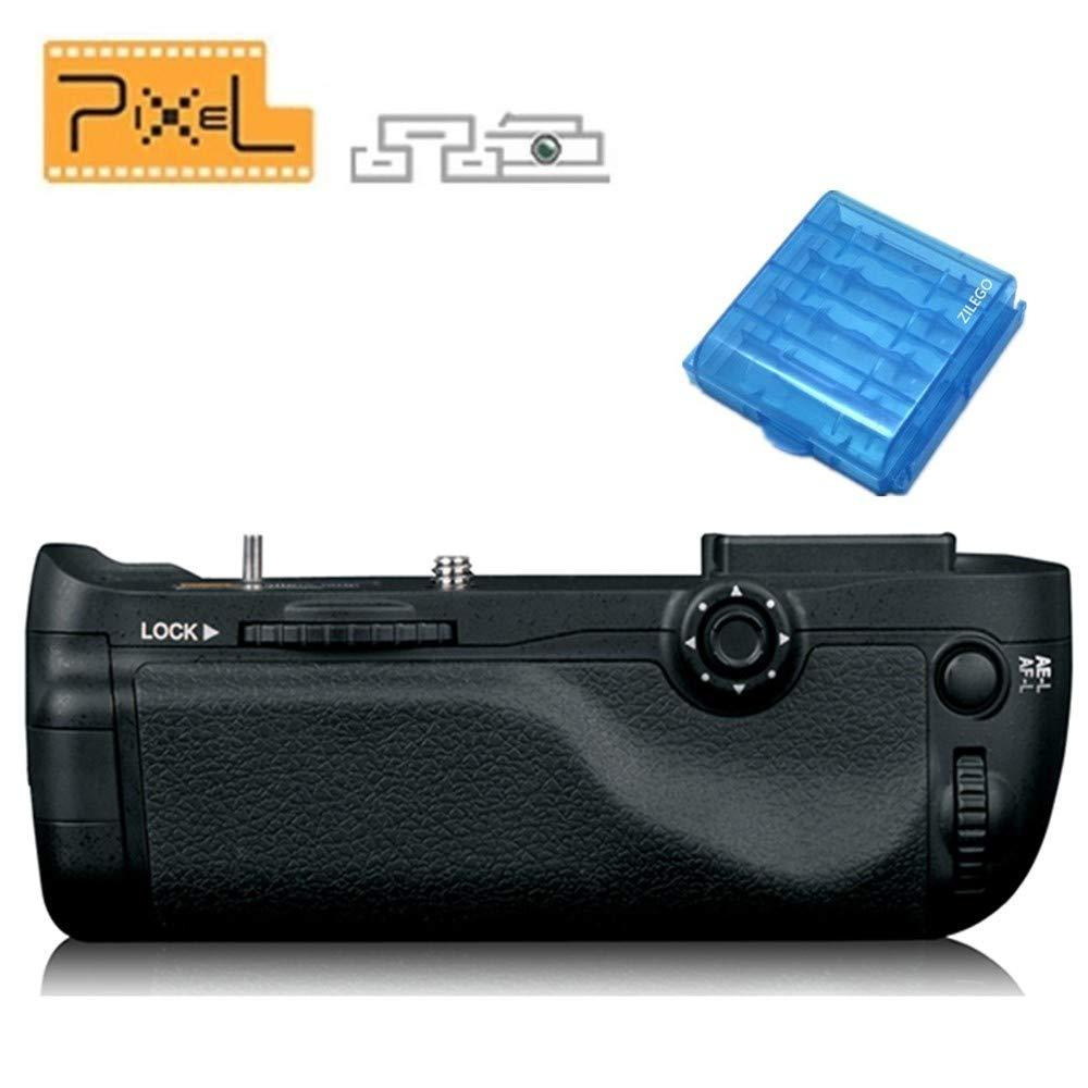 PIXEL Empuñadura de Batería MB-D15 para Nikon D7100 D7200 Cámara ...