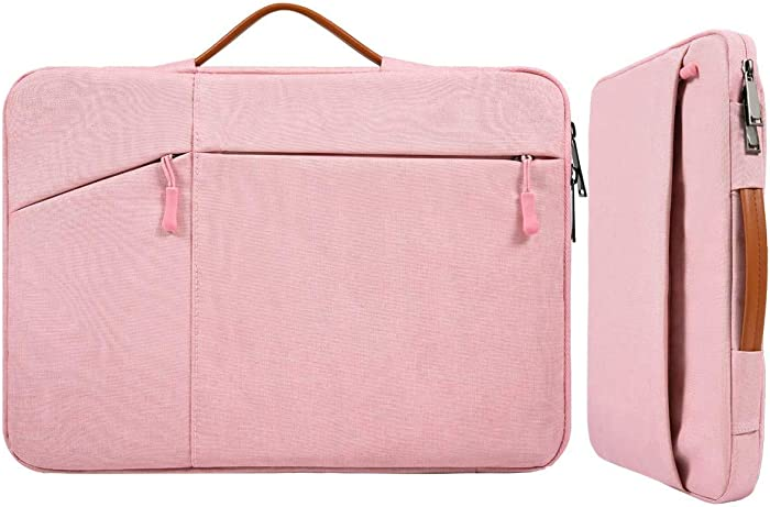 Top 10 Laptop Sleeve With Handle 173 Inch