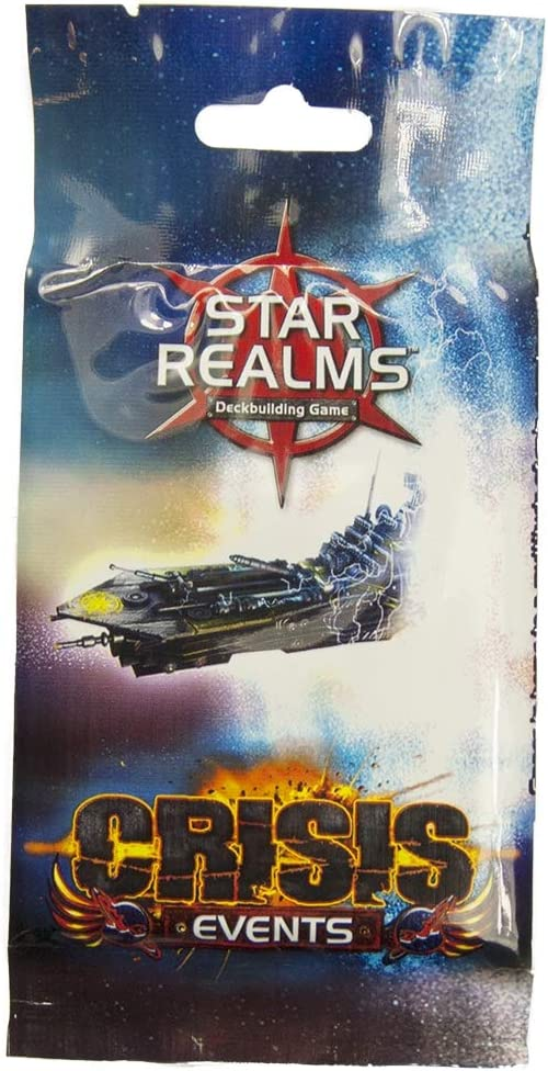 Star Realms: Crisis: Events: Amazon.es: Juguetes y juegos