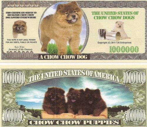 chow-chow-million-dollar-novelty-bill-collectible