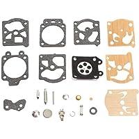 Heaviesk Juego de reparación de carburador K20-WAT Juego