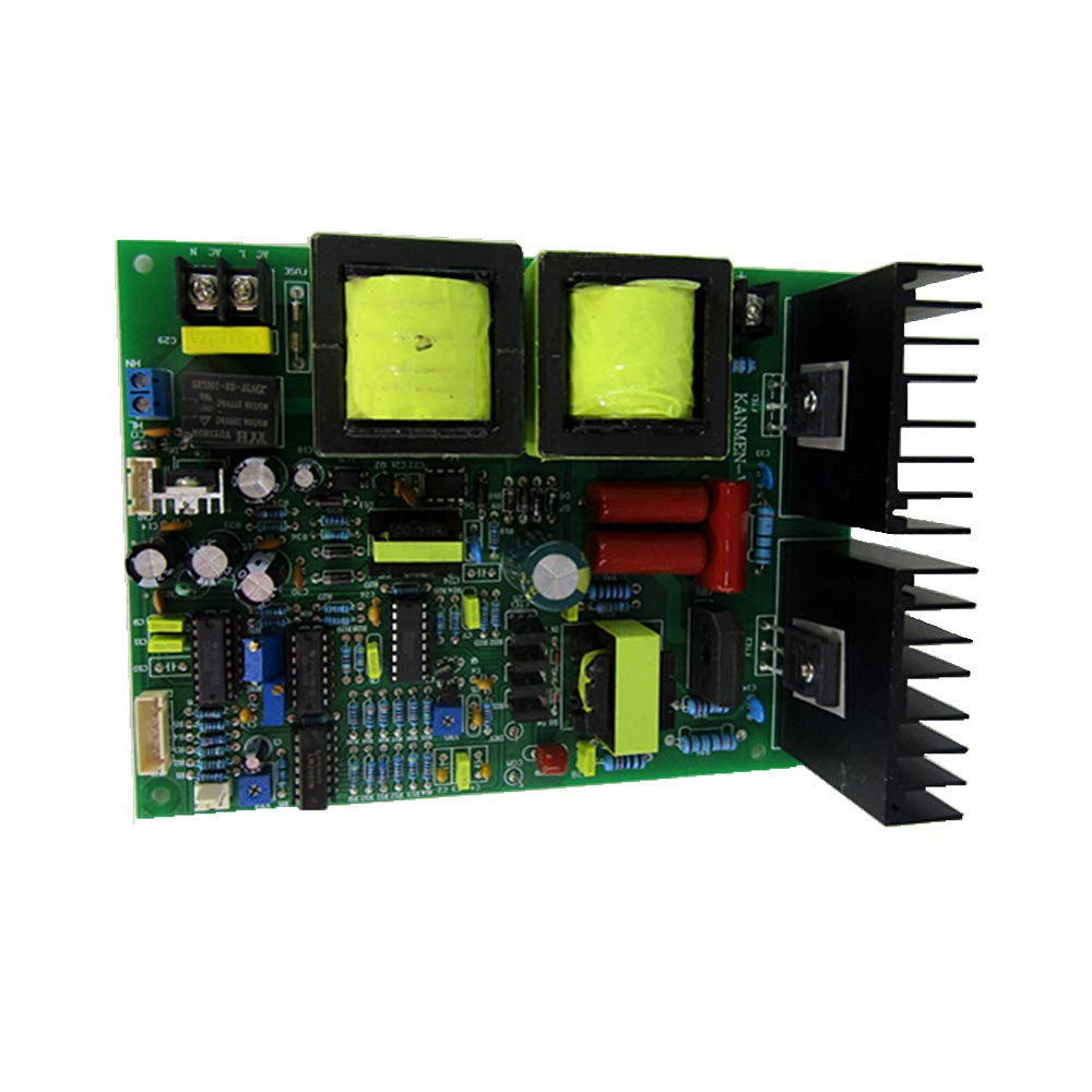 MXBAOHENG Ultrasonic Cleaning Machine Driver Board Ultrasonic Power on