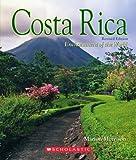 Costa Rica, Marion Morrison, 0516248847