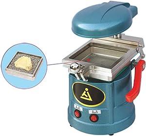TJIRIS Dental Lab Vacuum Forming and Molding Machine Former Equipment 110V