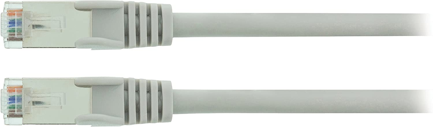 Valueline vlcp85121e50/5/m Cat5e SF//UTP Grey Networking Cable S-FTP