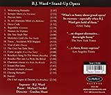 Stand-up Opera