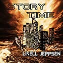 Story Time Audiobook by Linell Jeppsen Narrated by Amy Gramour