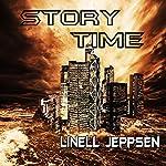Story Time   Linell Jeppsen