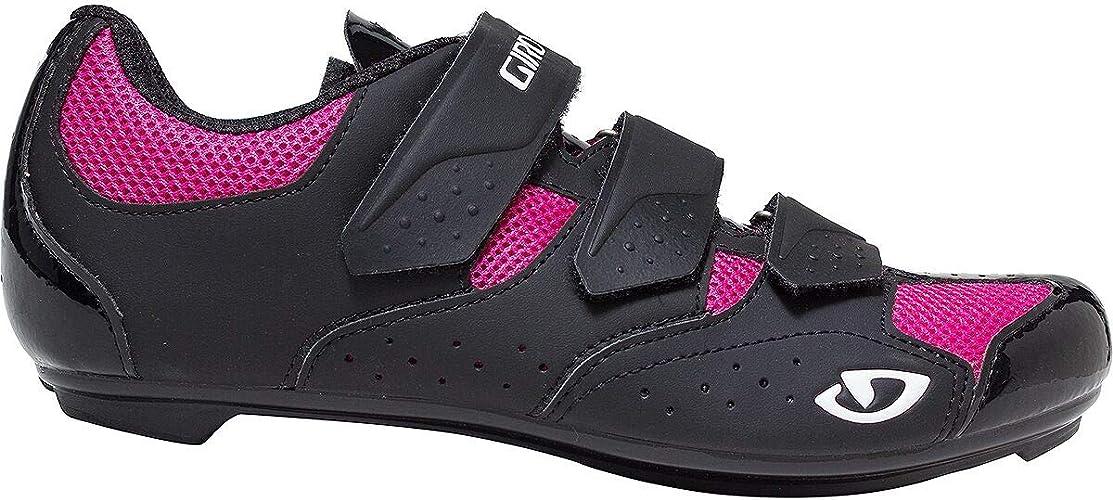 Giro Salita II Cycling Shoe Womens Black//Pink 42.0