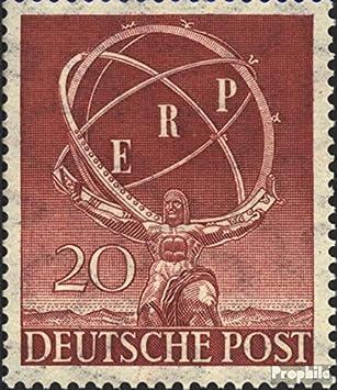 Prophila Collection Berlin West 71 Komplausg 1950 Industrie