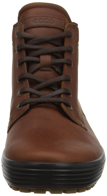 7 Herren Tred Sneaker Ecco Hohe Soft M OXN80nkwP