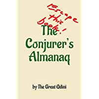 The Conjurer's Almanaq: Escape this Book