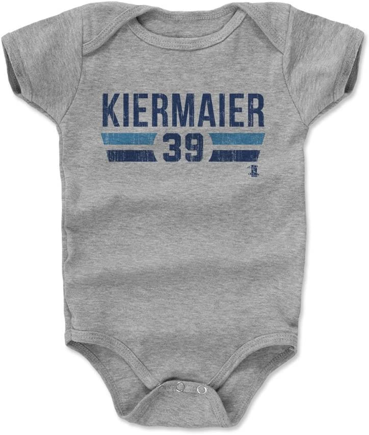 3-6, 6-12, 12-18, 18-24 Months - Tampa Bay Baseball Baby Clothes 500 LEVEL Kevin Kiermaier Baby Clothes /& Onesie Kevin Kiermaier Font