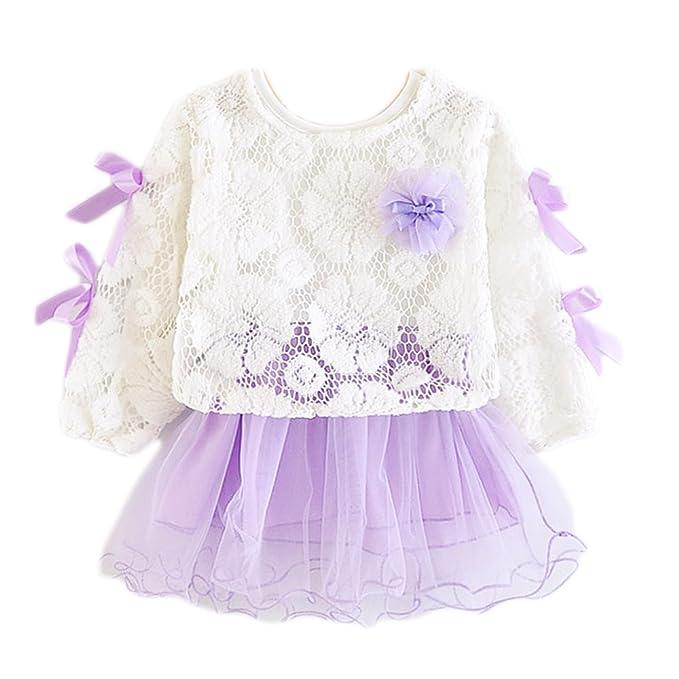 Cinda Vestido de dos piezas lindo estupendo y set top: Amazon.es: Ropa y accesorios