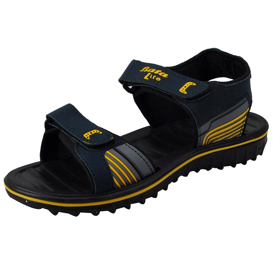 5f05810a570f BATA Men s Sandals  Buy Online at Low Prices in India - Amazon.in