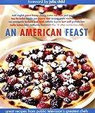 An American Feast, , 1579595200