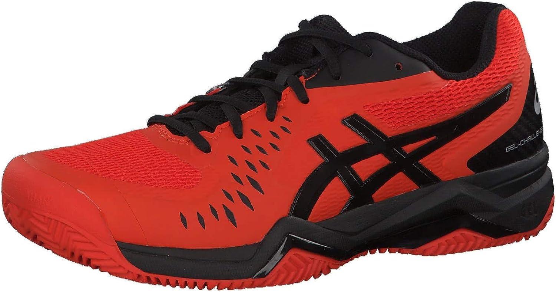 Asics Gel-Challenger 12 Clay, Zapatillas de Tenis para Hombre