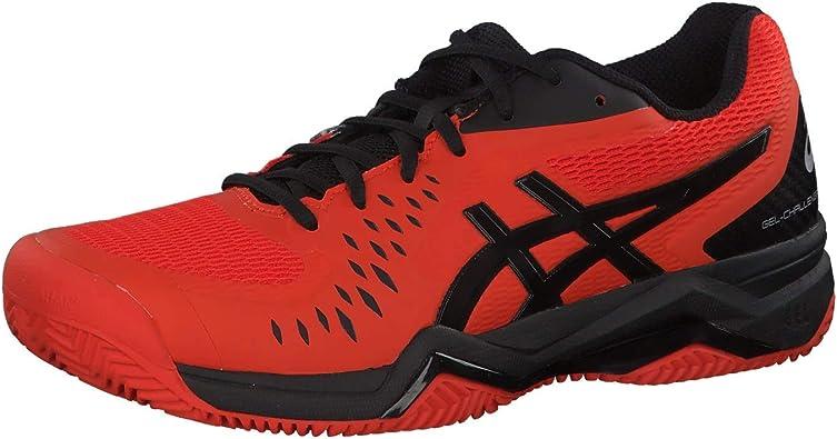 Recuperar Gastos garrapata  Asics Gel-Challenger 12 Clay, Zapatillas de Tenis para Hombre ...