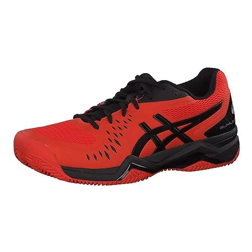 Asics Gel Challenger 12 Clay, Zapatillas de Tenis para Hombre