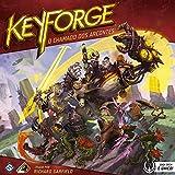 Keyforge: O Chamado Dos Arcontes (Starter Set), Galápagos Jogos